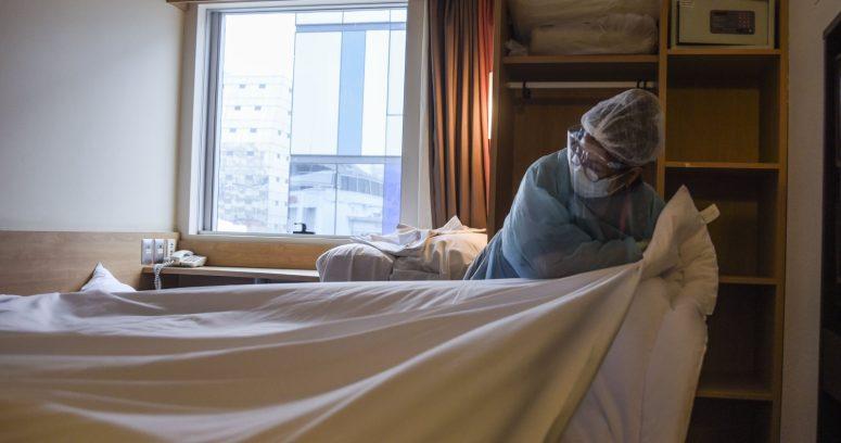 Fiscalía formaliza por fraude al Fisco a socios de residencia sanitaria en Viña del Mar