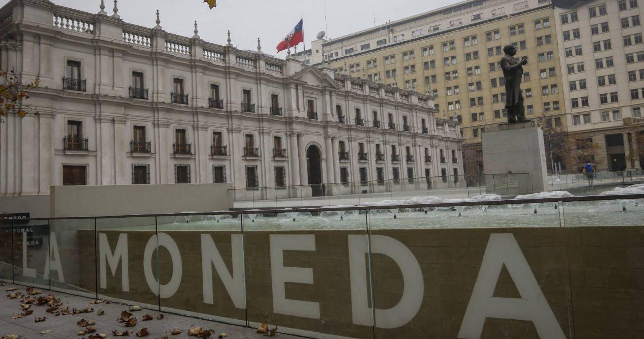 Los candidatos deben entregar sus declaraciones en conformidad con la ley 20.880 de Probidad en la Función Pública. AGENCIA UNO/ARCHIVO