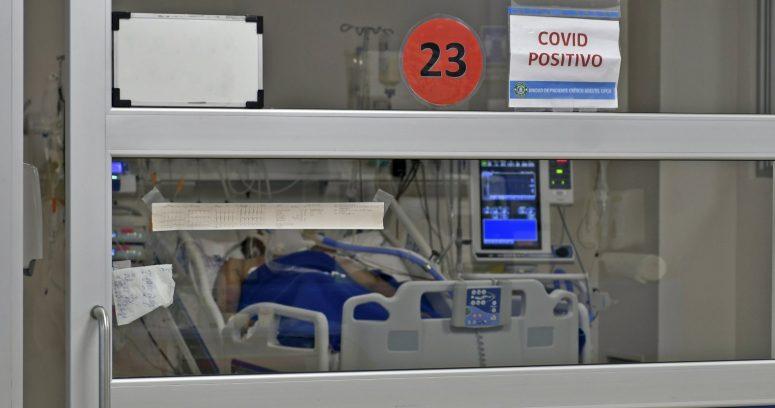 """""""Variante gamma del COVID-19 ha sido la más transmisible en Chile"""""""