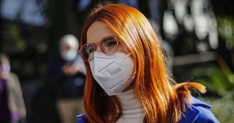 """""""Alcaldesa de Ñuñoa denuncia ante Fiscalía malversación de fondos durante gestión de Zarhi"""""""