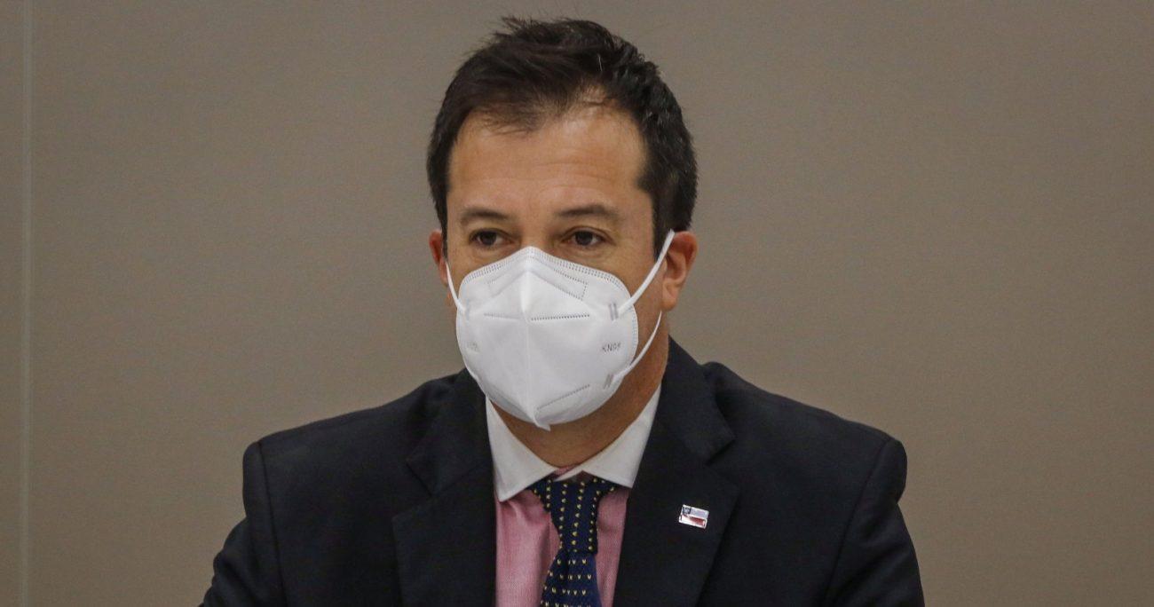 El secretario de Estado lamentó la intencionalidad tras la difusión de noticias falsas. AGENCIA UNO/ARCHIVO