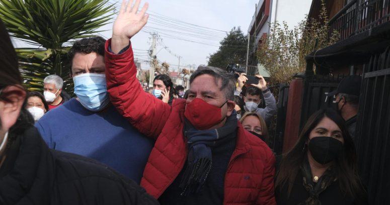 Ex alcalde de San Ramón reconoce que pidió millonarios depósitos