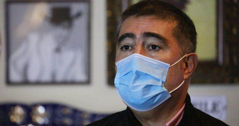 """""""Desbordes por investigación contra Raúl Torrealba:"""