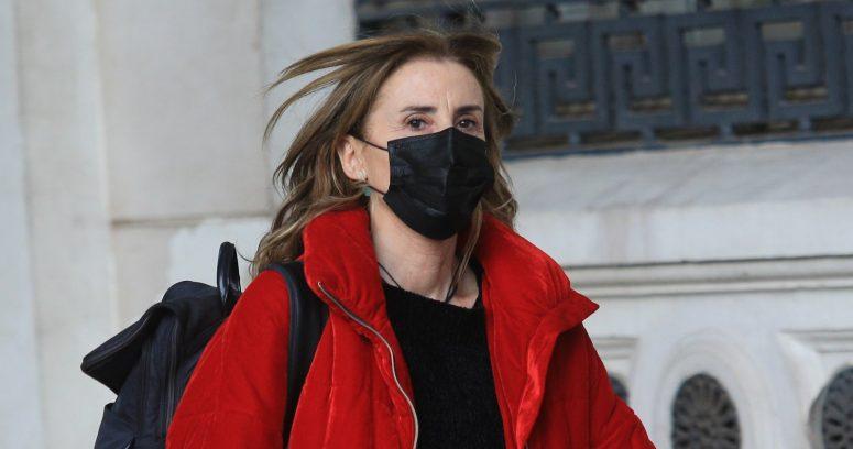 """""""Marcela Cubillos sale en defensa de Jadue por"""