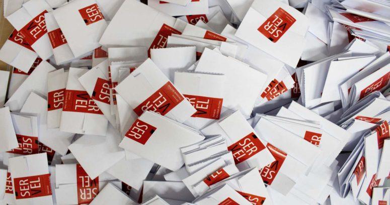 Servel sorteó las letras que tendrán los pactos en las elecciones parlamentarias y de cores