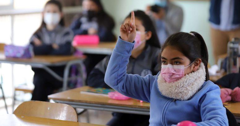 """""""Mineduc lanza plataforma para la búsqueda de establecimientos educacionales"""""""