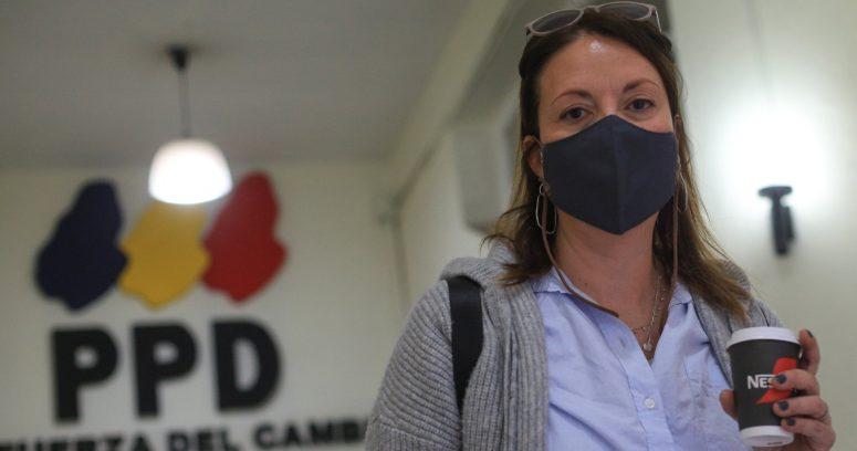 PPD emplaza al Gobierno a decretar zona de emergencia en Tarapacá