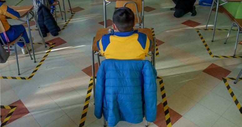 """""""La educación actual inhibe el desarrollo de la identidad"""""""