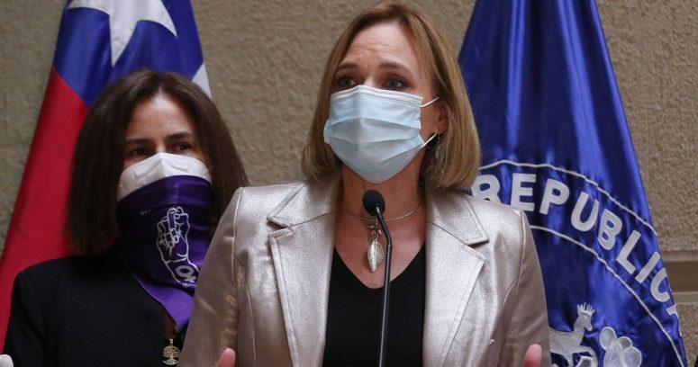 """Senadora Goic rechazará cuarto retiro: """"Es momento de dejar el populismo de lado"""""""