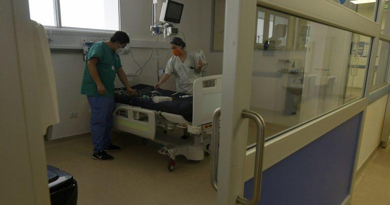 Ministerio de Salud reportó 775 casos nuevos de Covid-19 en el país