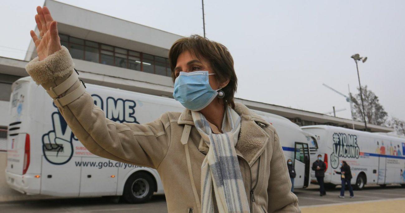 Los primeros puestos de evaluación positiva se concentraron en personajes vinculados con la pandemia de COVID-19. AGENCIA UNO/ARCHIVO