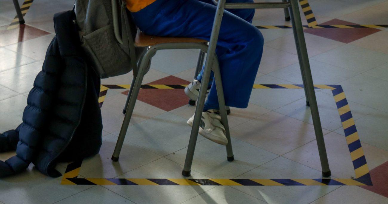 Las escuelas municipales son las más atrasadas en el proceso de reapertura. AGENCIA UNO/ARCHIVO