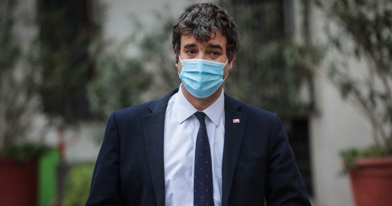 """""""Ministro Ossa afirma que caso Rojas Vade"""