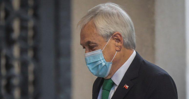 Piñera apunta contra la oposición tras rechazo del kínder obligatorio