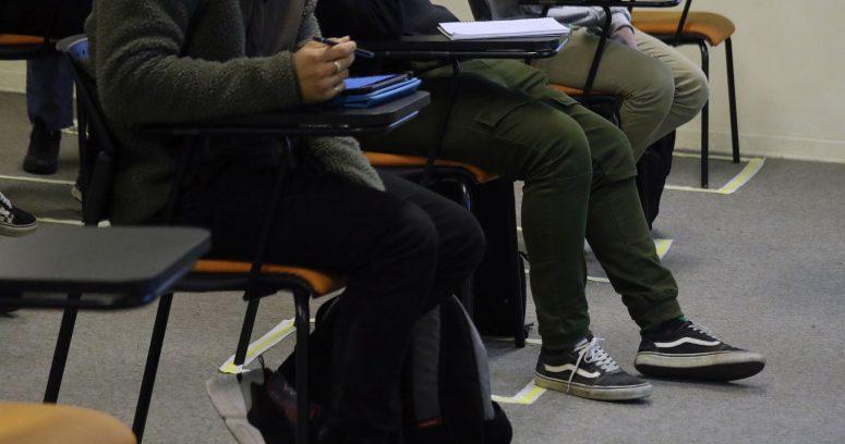 """""""Confech llamó a paro nacional para exigir aumento en monto de beca de alimentación"""""""