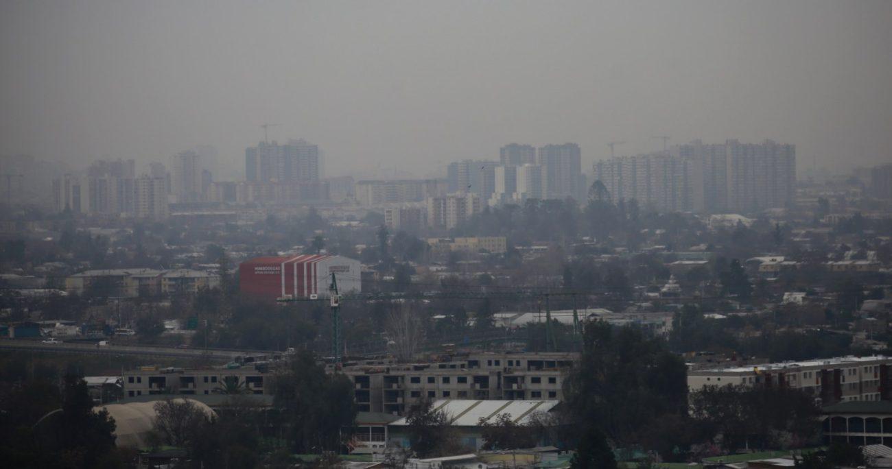 El simple acto de respirar contribuye a 7 millones de muertes al año. AGENCIA UNO/ARCHIVO