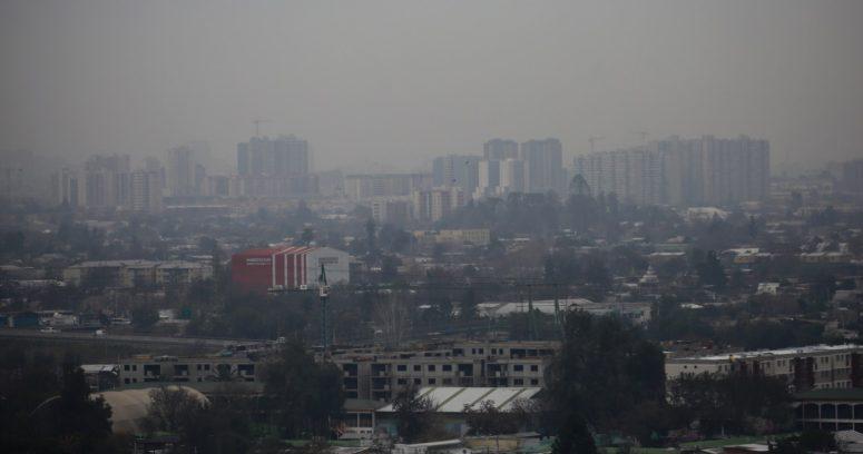 OMS endurecelas reglas de contaminación del aire