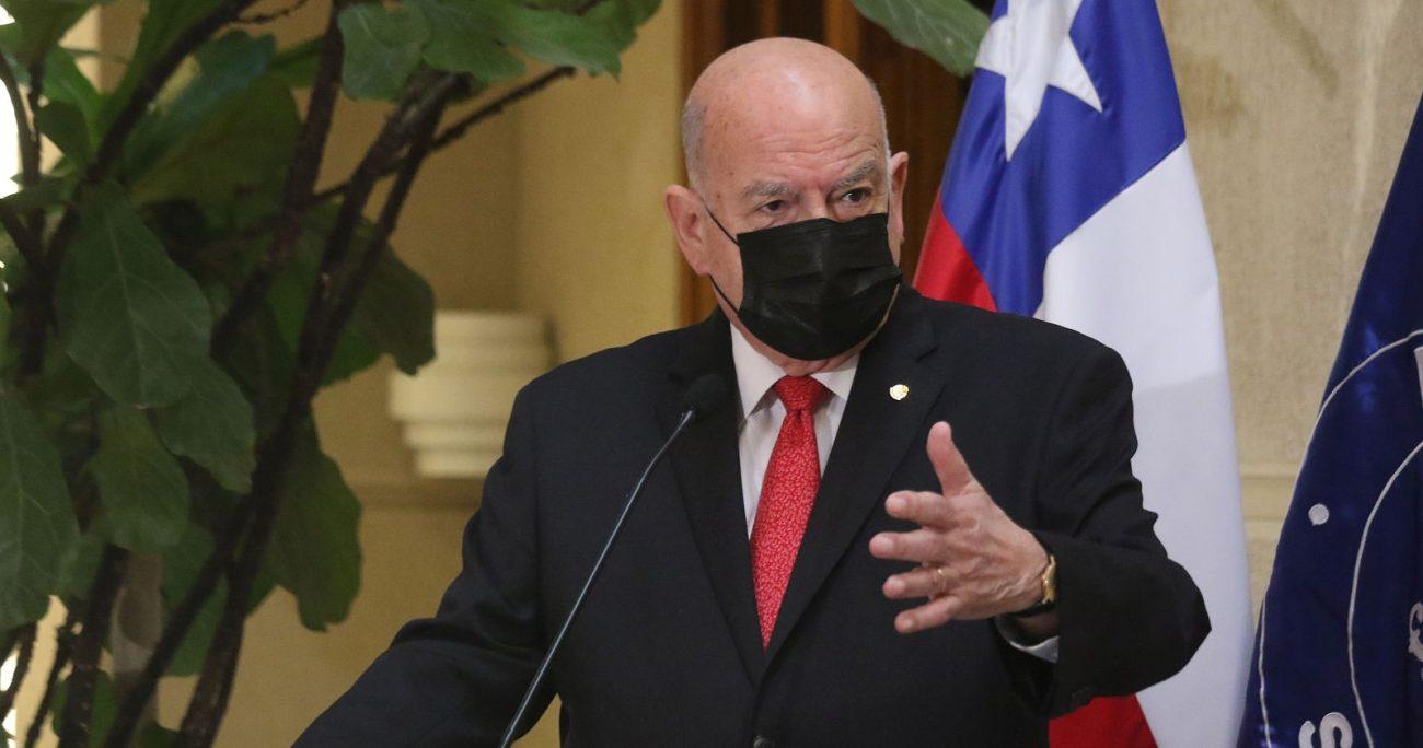 Pese a las diferencias, el legislador señaló que mantendrá su apoyo hacia la abanderada de la DC. AGENCIA UNO/ARCHIVO