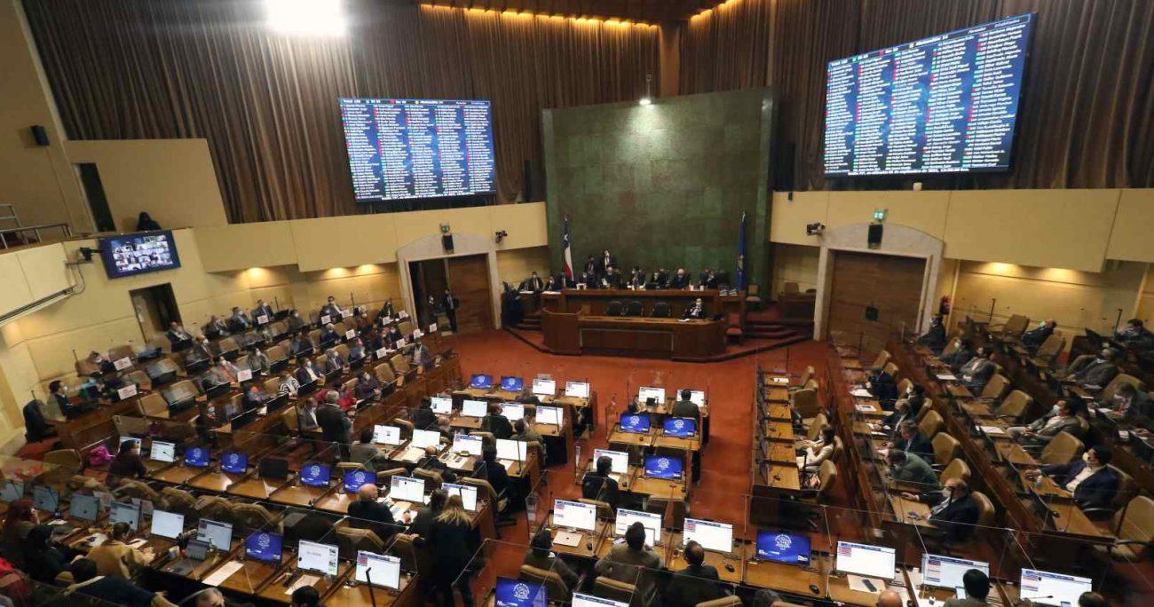 La propuesta pasará por un nuevo trámite en la comisión de Educación. AGENCIA UNO