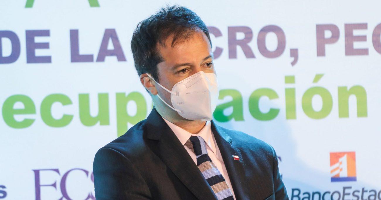 El secretario de Estado afirmó que un nuevo retiro provocará un alza en los precios. AGENCIA UNO/ARCHIVO