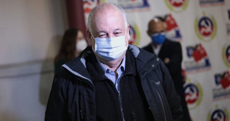 """PC confirma apoyo a cuarto retiro con advertencia:"