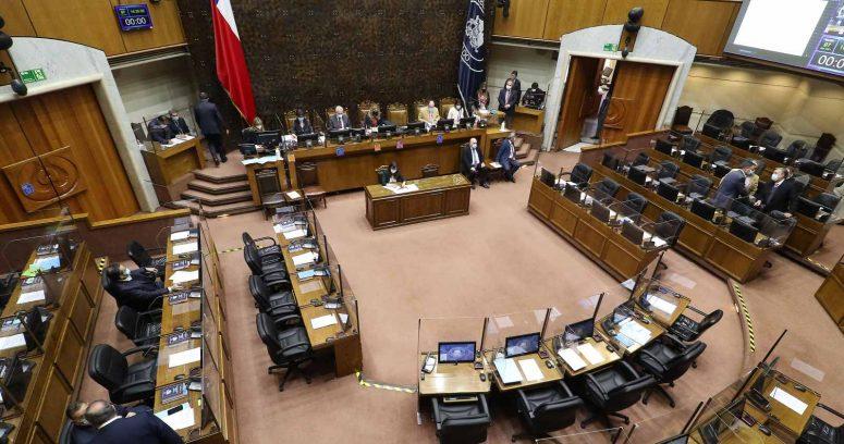 """""""Comisión Mixta deberá analizar proyecto de Servicio de Reinserción Social Juvenil"""""""