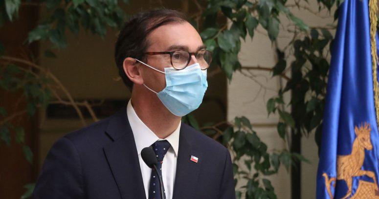 """""""Mineduc coordinará protocolos con Minsal para vacunación en colegios"""""""