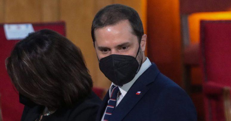 """""""Bellolio afirmó que con las cifras positivas de la pandemia"""