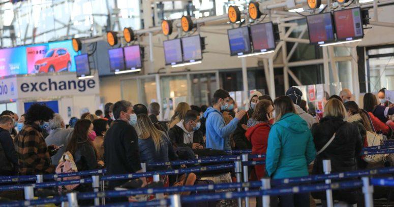 Unión Europea incluye a Chile en lista de países a los que permite viajar sin restricciones