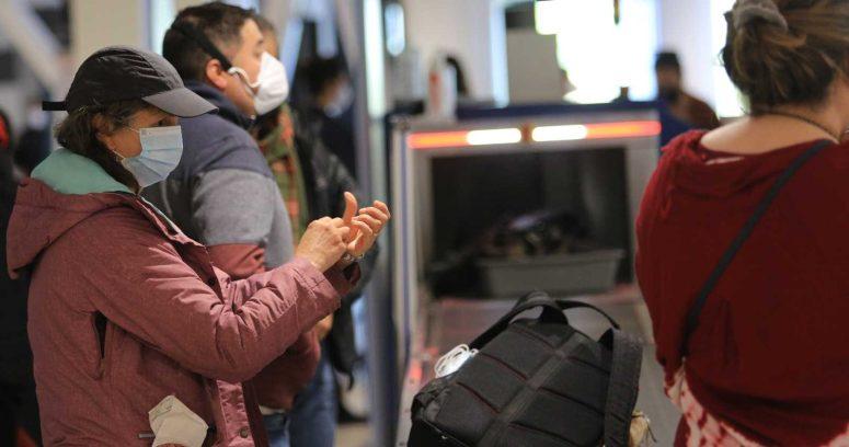 EE.UU. exigirá a los extranjeros estar vacunados contra el coronavirus para ingresar al país