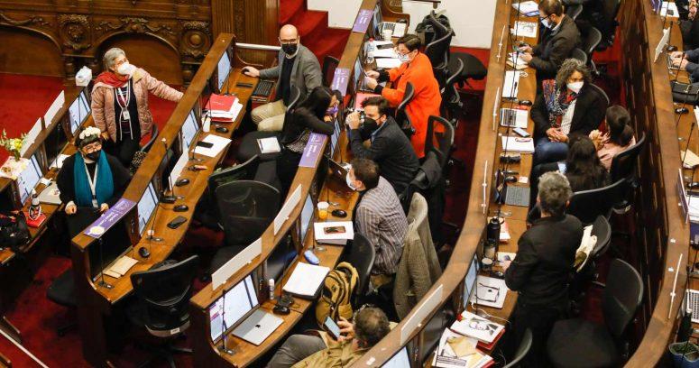 Convención Constitucional desmiente el pago de aguinaldo a constituyentes
