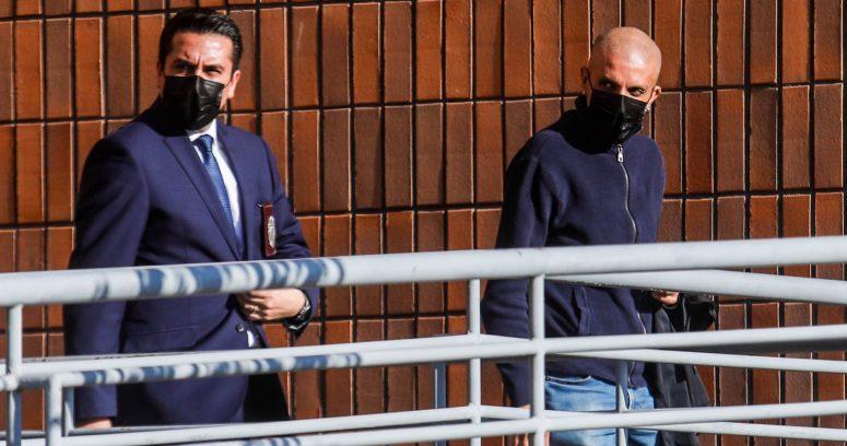 """Rojas Vade prestó declaración ante PDI y abogado reitera que """"hospitalizaciones son reales"""""""