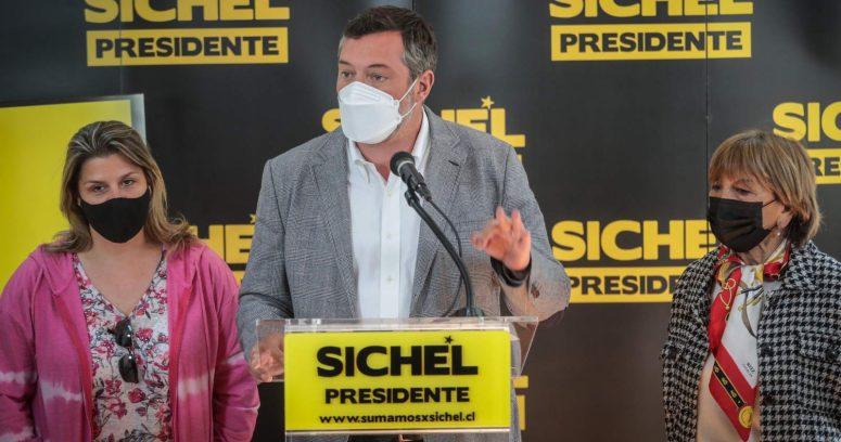 """""""Sichel presenta medidas para garantizar pago de pensiones de alimentos"""""""