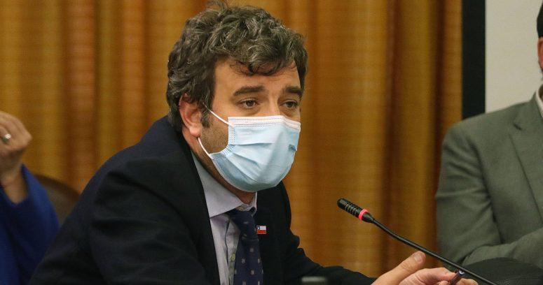 """""""Gobierno aseguró que la Convención"""