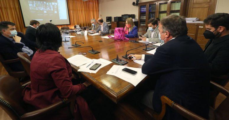 Comisión de Constitución despacha a sala cuarto retiro del 10%
