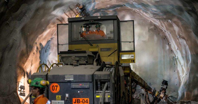 Electrificación: un paso crucial hacia la minería sustentable