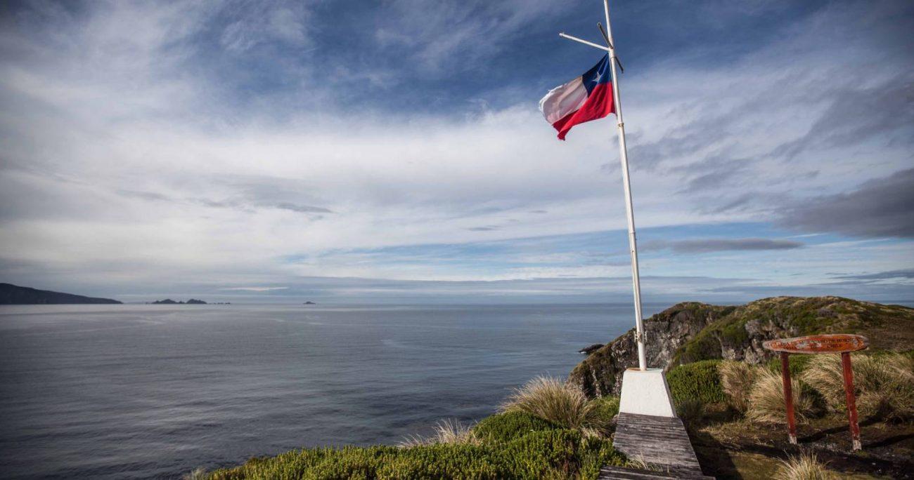 Piñera anunció que Chile tiene derechos sobre un territorio en la plataforma continental argentina. AGENCIA UNO/ARCHIVO