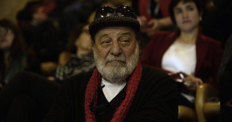 Adiós a un grande de la música chilena: Patricio Manns fallece a los 84 años