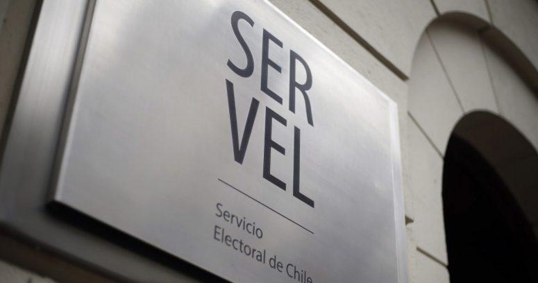 """""""Informe del Servel: los 15 motivos de rechazo para los 229 candidatos al Congreso"""""""