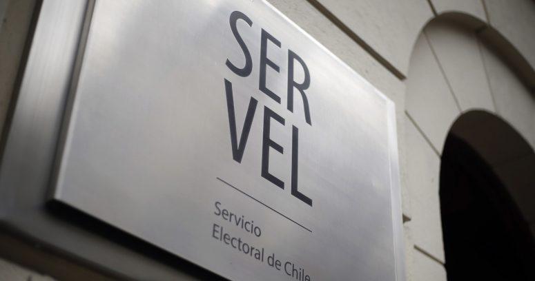 """""""Apruebo Dignidad ingresa requerimiento ante el Servel para reponer candidaturas objetadas"""""""