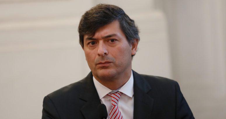 """""""Juzgado de Familia rechaza recurso de nulidad presentado por defensa de Parisi"""""""