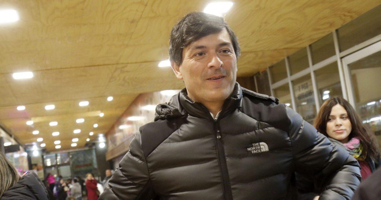 """La abogada dejó en claro que """"ha sido vulnerado a su honra, al derecho a la privacidad"""". AGENCIA UNO/ARCHIVO"""