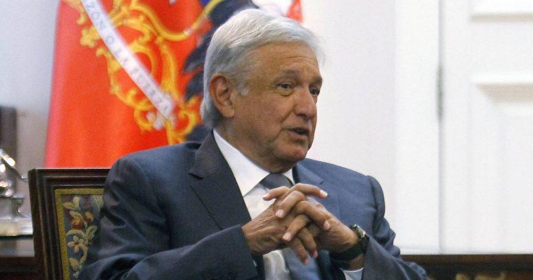 """""""López Obrador insta a"""