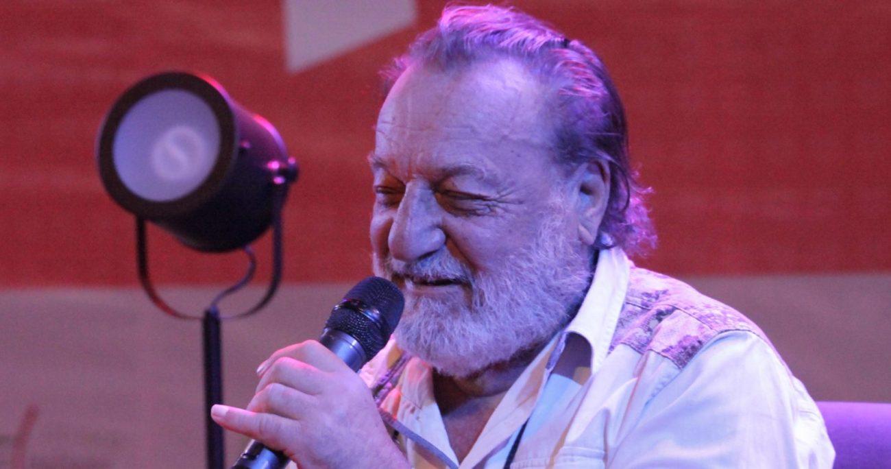Una postura similar mostró el mundo de la política, donde el candidato presidencial Gabriel Boric también mostró su sentir por el deceso del músico. AGENCIA UNO/ARCHIVO