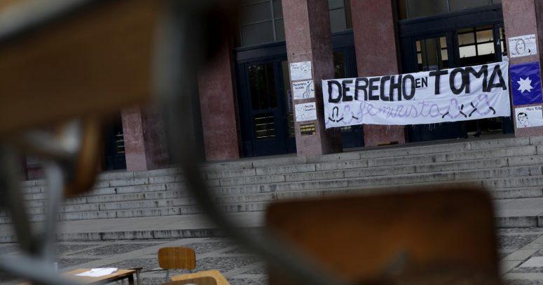 Diario Oficial publica ley sobre acoso, violencia y discriminación de género en la educación superior