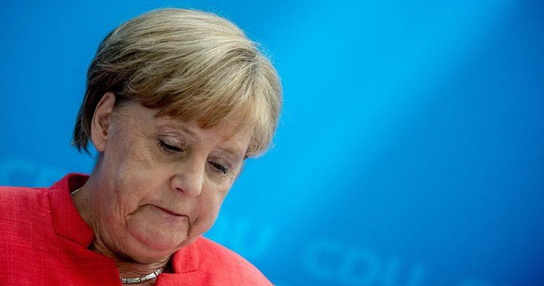 Alemania: SPD aventaja ligeramente a la CDU en los primeros resultados