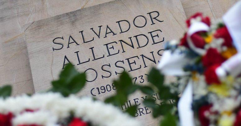"""""""EE.UU. revela que Australia ayudó a la CIA a desestabilizar al Gobierno de Salvador Allende"""""""