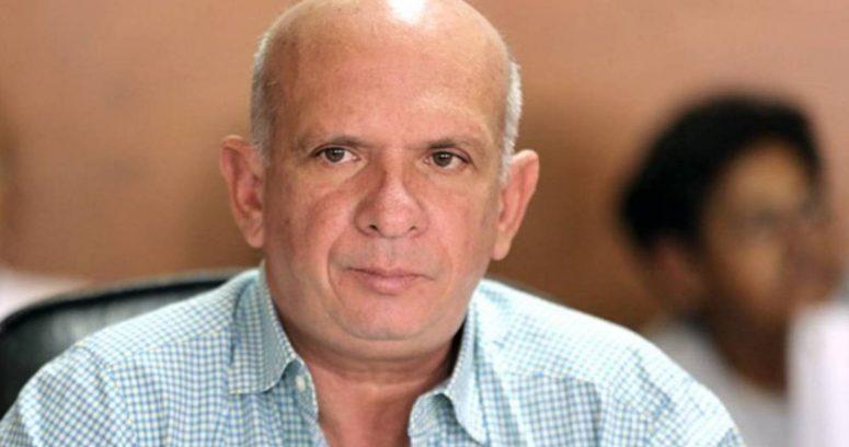 """""""Detienen a Hugo Carvajal, ex general venezolano acusado de narcotráfico"""""""