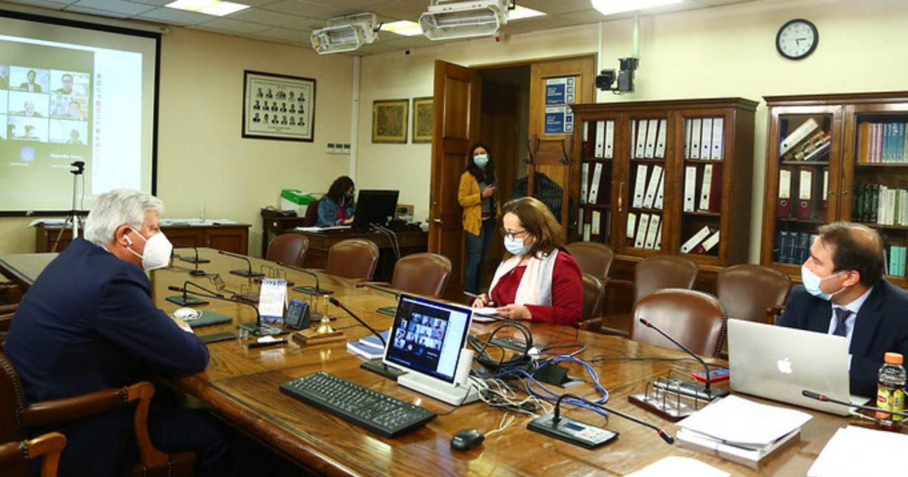 La norma contiene propuestas destinadas a nuevos y actuales beneficiarios del Pilar Solidario. CAMARA