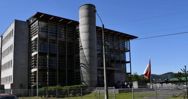 """""""TOP de Temuco condena a 10 años de cárcel a autor de abuso sexual infantil y violación"""""""